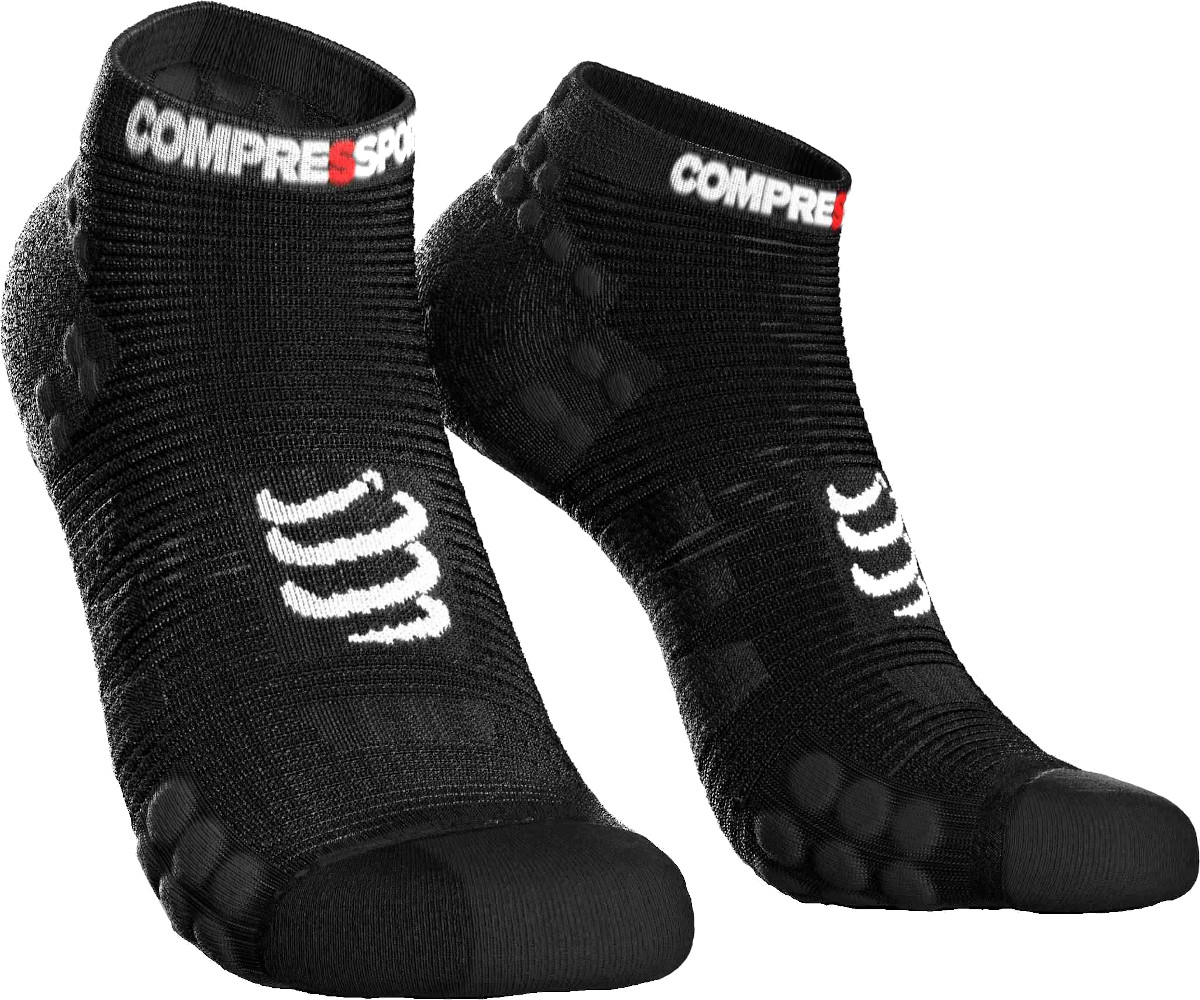 Compressport Pro Racing Socks V3 Run Low Zoknik