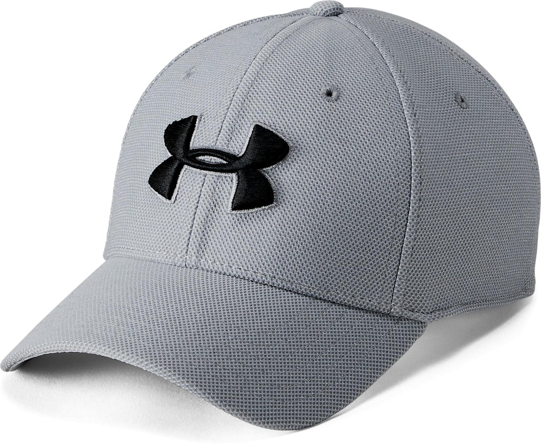 Under Armour UA Men s Heathered Blitzing 3.0 Baseball sapka