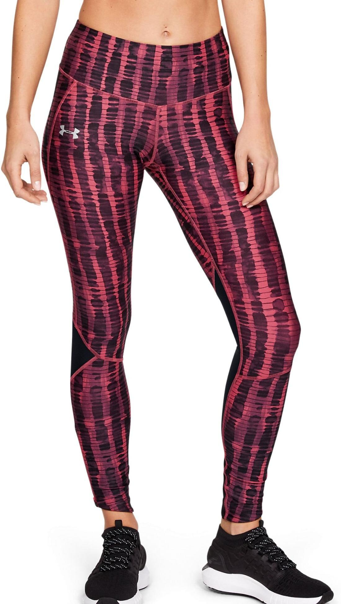 Under Armour Armour Fly Fast Printed Tight Nadrágok