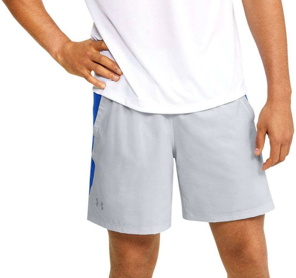 Under Armour UA LAUNCH SW 7 SHORT Rövidnadrág