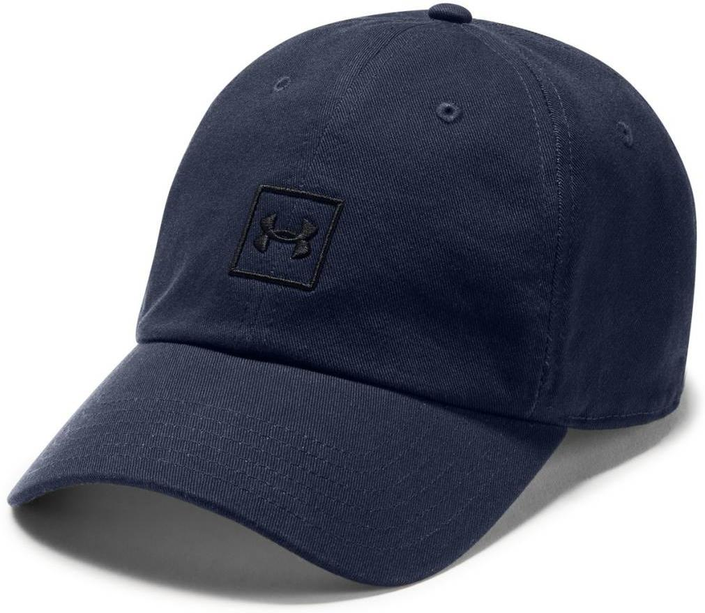 Under Armour UA Washed Cotton Cap Baseball sapka
