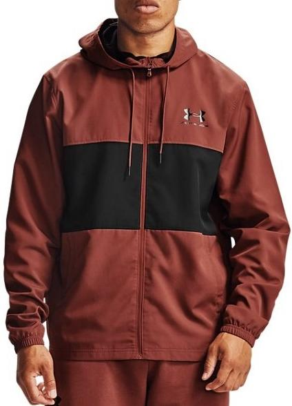 Under Armour SPORTSTYLE WIND JACKET Kapucnis kabát