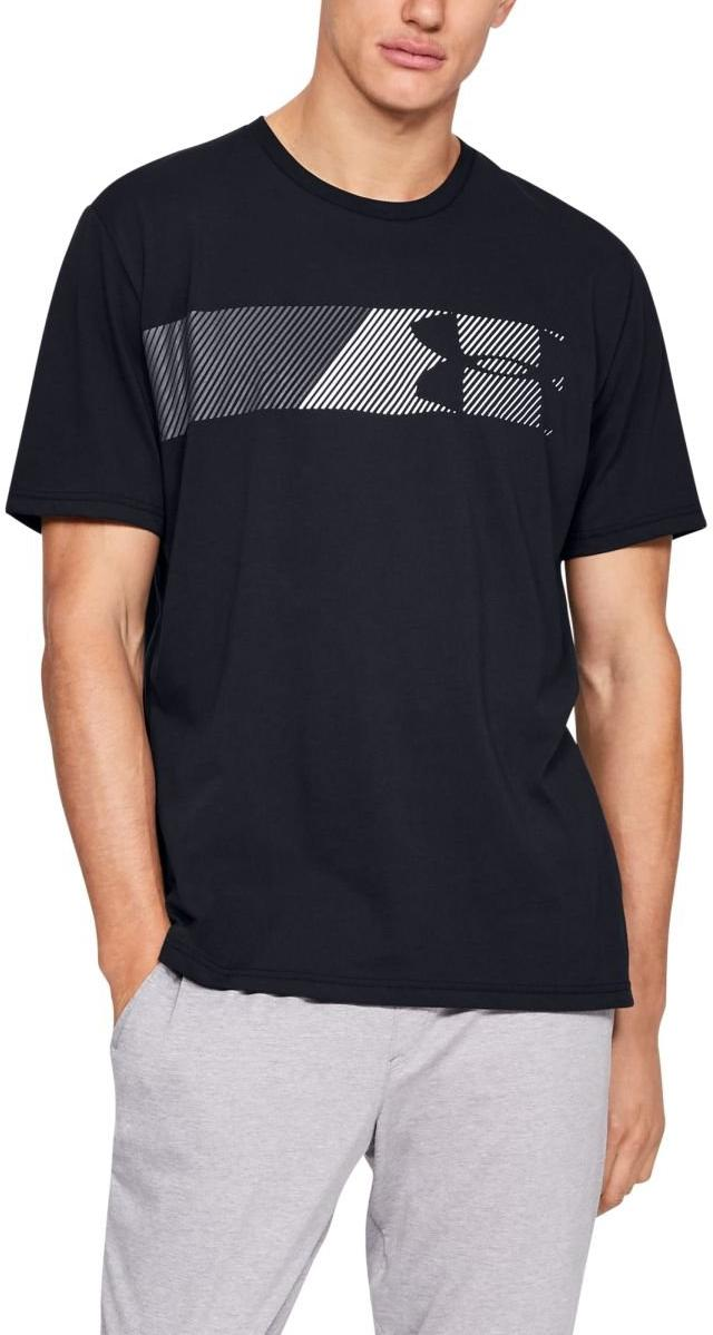 Under Armour UA FAST LEFT CHEST 2.0 SS Rövid ujjú póló