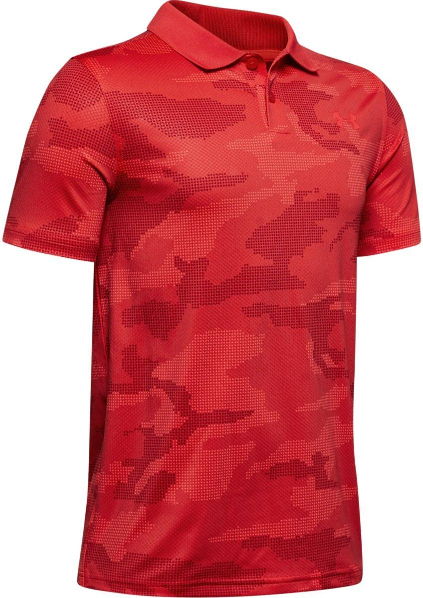 Under Armour Performance Polo 2.0 Novelty Póló ingek