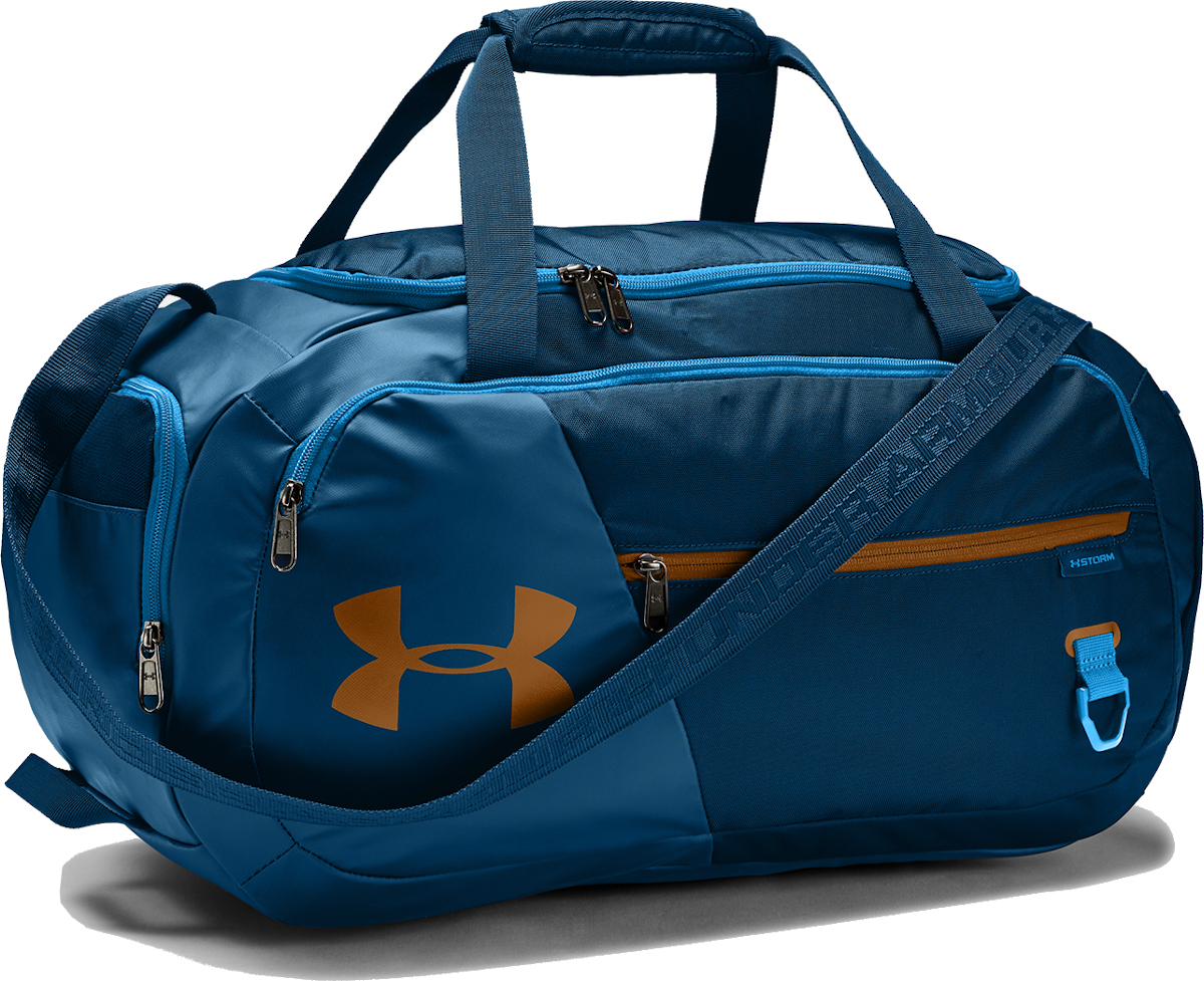 Under Armour UA Undeniable 4.0 Duffle SM Táskák