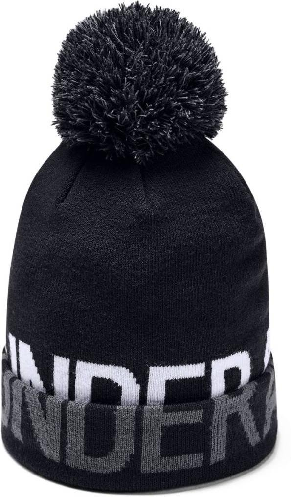 Under Armour Graphic Pom Beanie Sapka